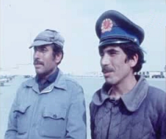 Afghan Air Force crews in the seventies. Photo: Associated Press